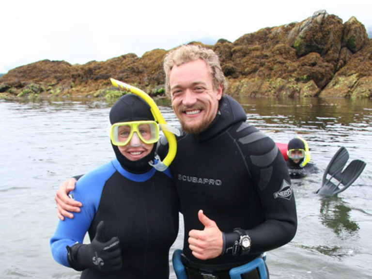 READY TO GO SNORKELING. ARE YOU? Don't miss this once in a lifetime experience! Sign Up Today!